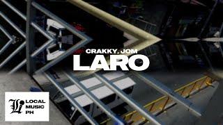 Crakky Jom Laro.mp3