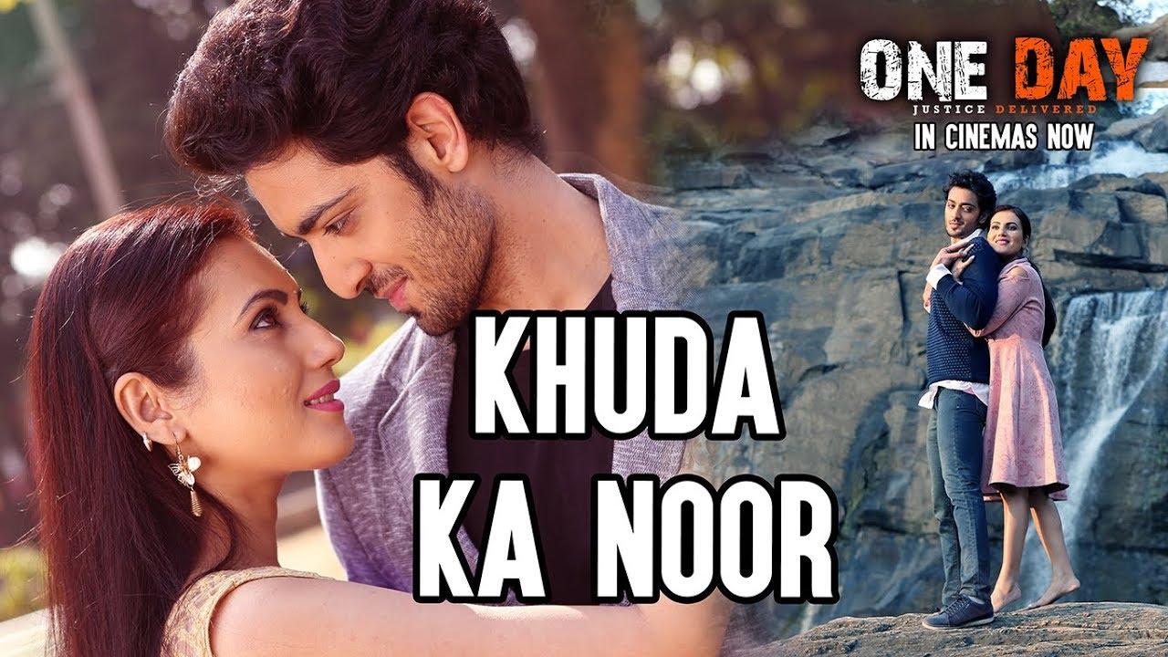 Khuda ka Noor | Sunidhi Chauhan, Vikrant  | Vikrant – Parijat | Smita kabra, Vinu Sangwan | T-Series Watch Online & Download Free