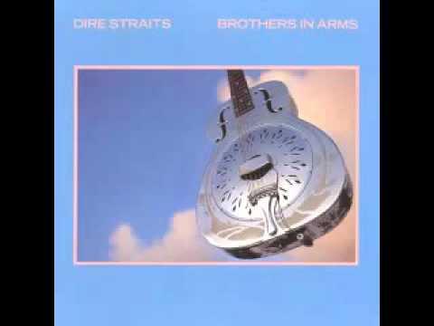 Dire Straits   So Far Away + lyrics