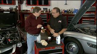 Will new oil with less zinc damage your old engine?