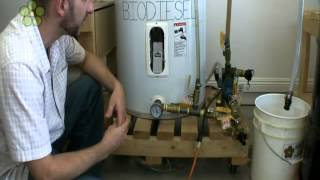Biodiesel Processing Chapters 1, 2, 3 & 4