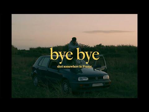 Oscar Anton - bye bye