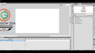 Tutorial: Create a simple slideshow of images in Flash CS6