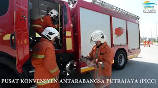 PICCMALAYSIA - FIRE DRILL PROGRAMME 2018
