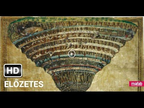 A művészet templomai - Botticelli: Dante pokla - magyar feliratos előzetes