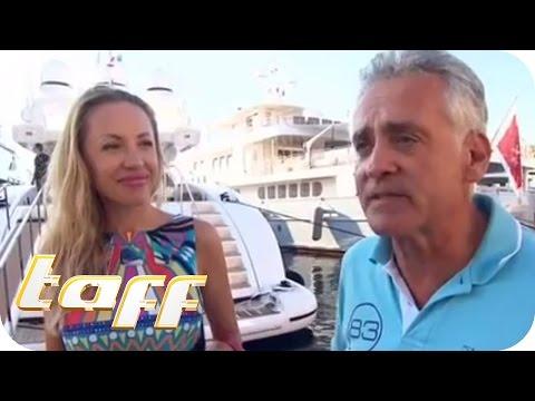 Das Millionärs-Ehepaar Mucha in Saint-Tropez   taff   ProSieben