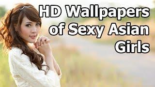 Sexy Asian wallpaper sex