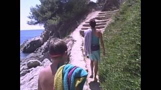 Wandeling van St. Antoni de Calonge naar Playa d'Aro