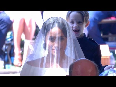 The Royal Wedding 2018 — Edited Highlights.
