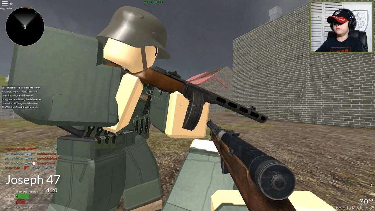 Roblox Wwii Alpha Victory 1945 In Roblox D Day Adventures Call