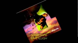 Earl Klugh - SUNSET ISLAND