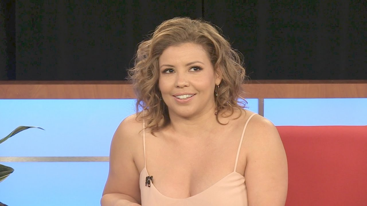 picture Justina Machado