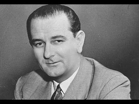 LBJ: Biography, Accomplishments, Family, Great Society, Key Events, Quotes (1999)