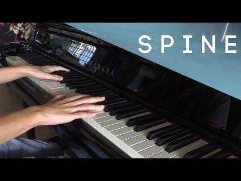 Survive Said The Prophet -  S P I N E  Piano Cover Mp3