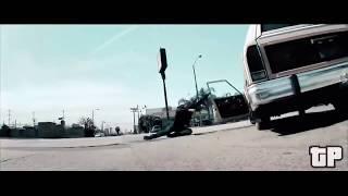 Grand Theft Auto GTA Фильм 2018   Русский Тизер Трейлер Фанатский