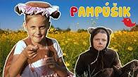 Rozprávka o Pampúšikovi - Rozprávky Líšky a Vlka