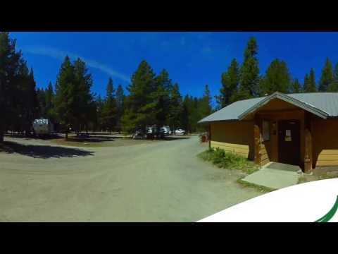 best full hookup campgrounds in arizona