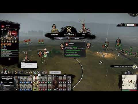 Three Kingdoms World Betrayed DLC |