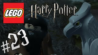 LEGO Harry Potter Years 1-4 Part 23 - Year 3 -  Mythical Creatures Class
