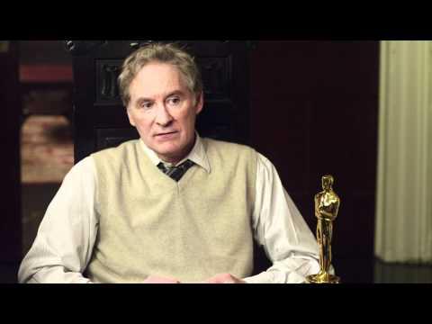 Oscar® Etiquette: Deleted Scenes