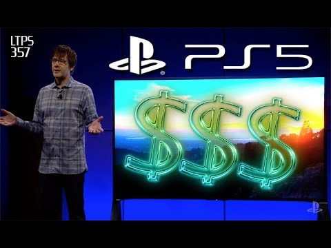 PS5 Price will be 'Appealing' says Mark Cerny. Sony Explains New Censorship Policy. - [LTPS #357]