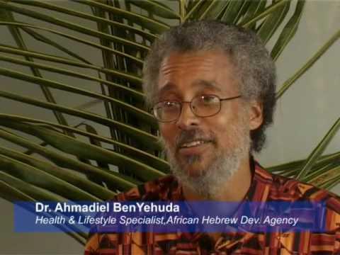 Ghana Ministry of Health Adopts African Hebrew Israelites Vegan Lifestyle