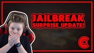 🔴 THE NEW SURPRISE UPDATE?!? | ROBLOX LIVE 🔴