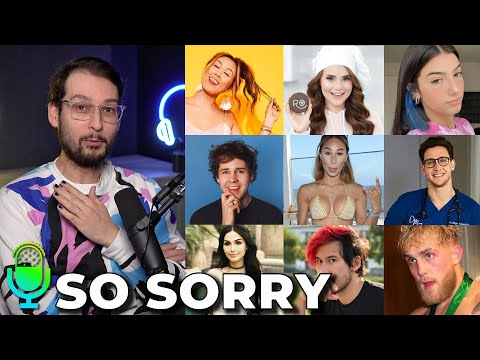 Apologies to Every Podcast Guest Who Couldn't Make It (2020)
