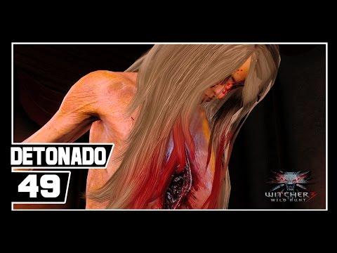 The Witcher 3: Wild Hunt Detonado - Parte #49 - Pecados Carnais: Pegamos o Assassino!!