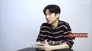 [T1 | Hearthstone] Surrender Interview (Pt 1/2)