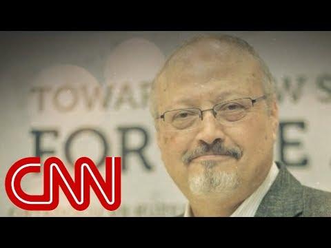 Trump has doubts about Jamal Khashoggi's death