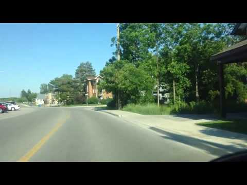 Barrie's Lakeshore and Allandale Tour - June 16, 2015