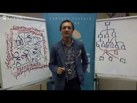 Голодные Игры. Встреча №2. Бизнес-Стратегия. Облачный Маркетинг. От Внутренней Конкуренции к Глоб...