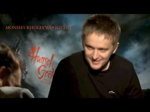 Tommy Wirkola Exclusive Interview by Monsieur Hollywood