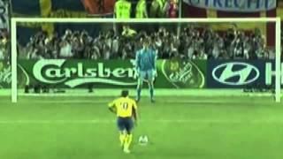 The Unisex 'Fallen Roses' Euro 2004 Sweden vs Holland