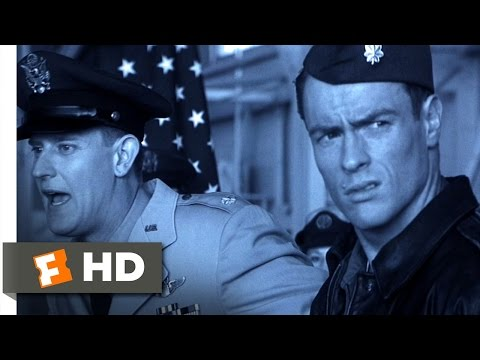 Space Cowboys (1/10) Movie CLIP - The First American in Space (2000) HD