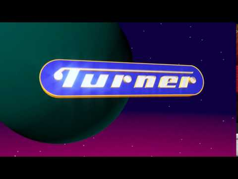 My Take on Turner Entertainment Logo