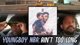 NBA Young Boy: Ain