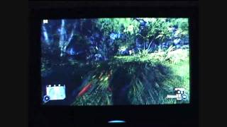 Crysis Warhead pc Gameplay