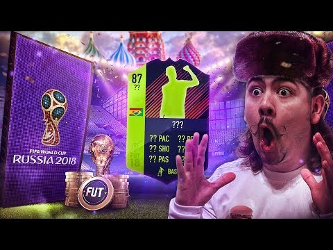 10 PATH TO GLORY PACKS BEST PACK LUCK FIFA 18 Ultimate Team