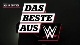 Das Beste aus WWE - SummerSlam Edition, 18. August 2018 (DEUTSCH)