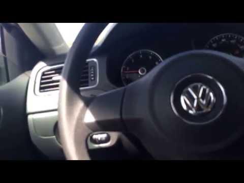 Zipcar Volkswagen Jetta