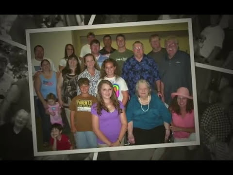 Wanda Stroud Memorial Video