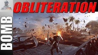 Battlefield 4: Obliteration (Novo modo de Jogo)