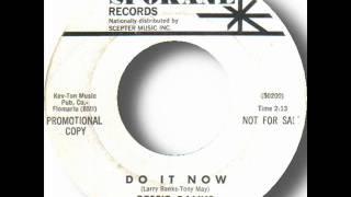 Bessie Banks - Do It Now.wmv