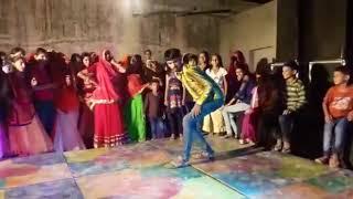 Coko ko dance