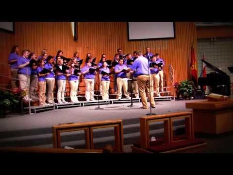 Look To The Day - John Rutter