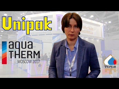 «ТЕРЕМ» на выставке Aquatherm Moscow 2017. Интервью с представителем Honeywell