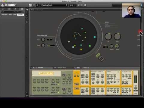 Unleash the Power of Native Instruments REAKTOR's Spiral Sequencer
