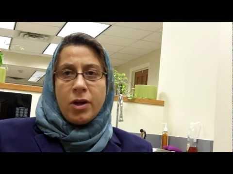 Amaney Jamal: US Muslims Will Vote Obama 2012